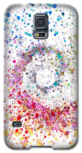 Archimedes Chiral Galaxy S5 Case