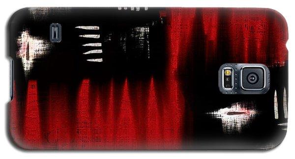 Architectonic Dimension Galaxy S5 Case