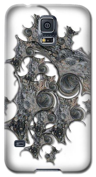 Architectonic Self Galaxy S5 Case