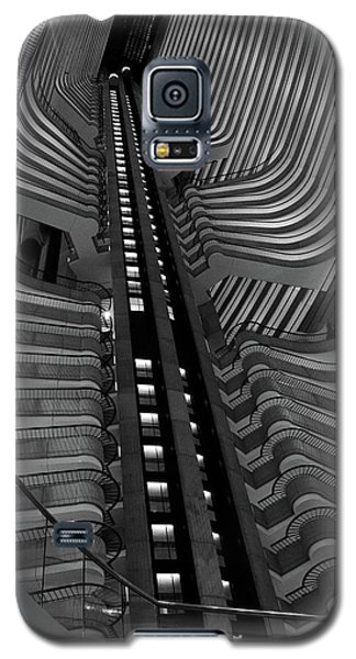Architectural Beauty Galaxy S5 Case