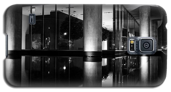 Architectural Reflecting Pool 2 Galaxy S5 Case