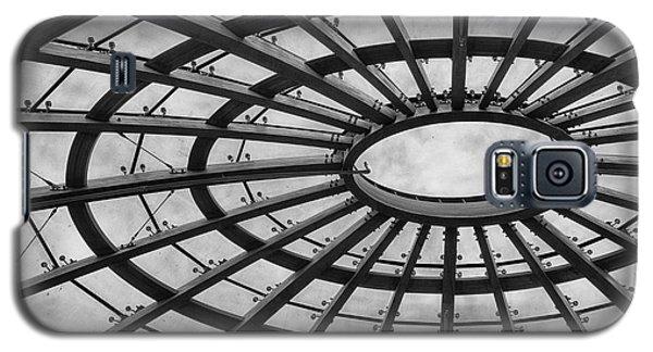 Architecture Bw 8x12 Galaxy S5 Case