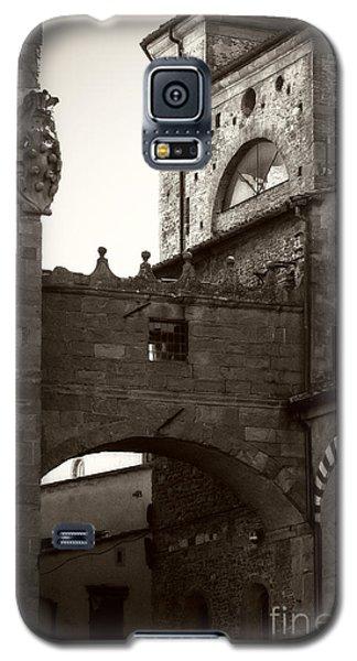 Architecture Of Pistoia Galaxy S5 Case