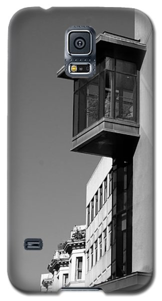 Architecture Galaxy S5 Case