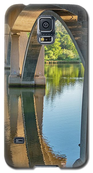 Archway Reflection Galaxy S5 Case