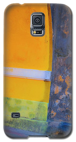 Archway Wall Galaxy S5 Case by Stephen Anderson