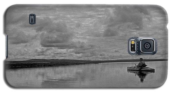 Arctic Kayak Galaxy S5 Case