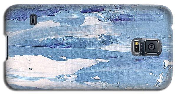 Arctic Ocean Galaxy S5 Case