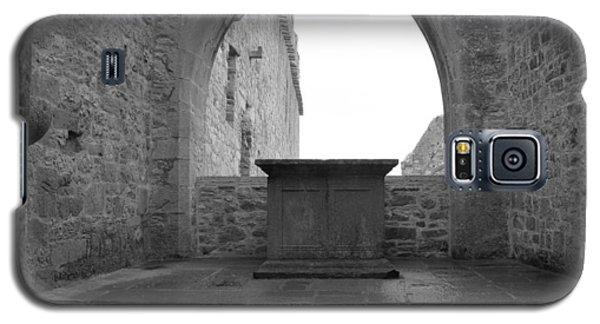 Ardfert Cathedral Galaxy S5 Case