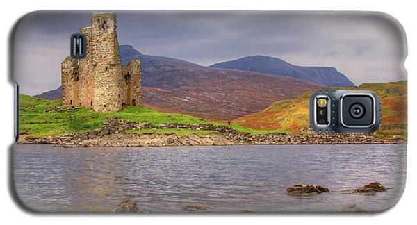 Ardvreck Castle Galaxy S5 Case