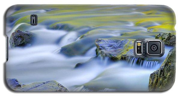 Landscape Galaxy S5 Case - Argen River by Silke Magino