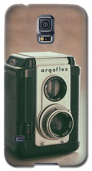 Galaxy S5 Case featuring the photograph Argoflex by Ana V Ramirez