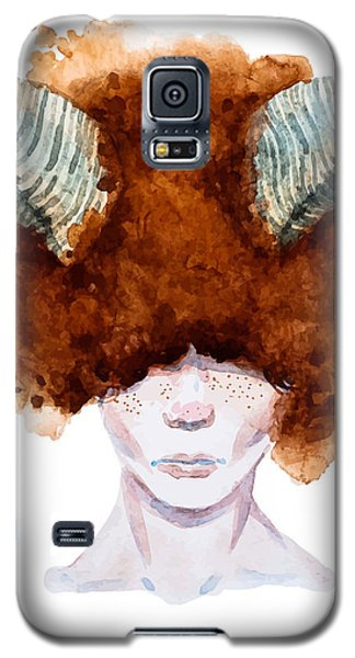 Aries Galaxy S5 Case