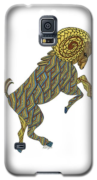 Aries Galaxy S5 Case