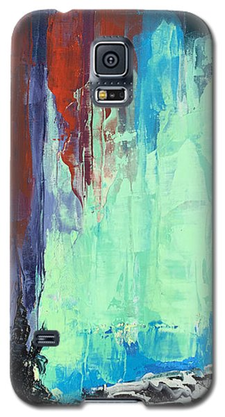 Arise Galaxy S5 Case