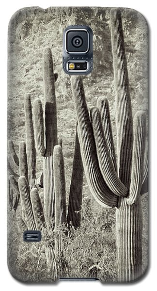 Arizona Desert 2 Galaxy S5 Case
