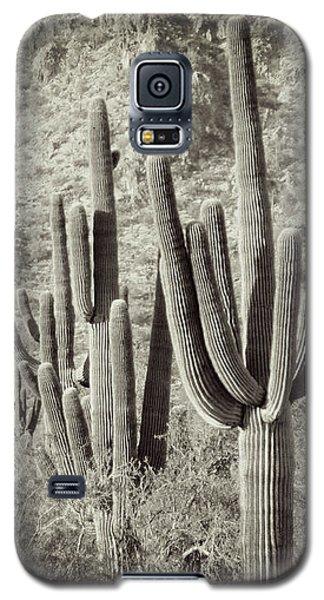 Arizona Desert 2 Galaxy S5 Case