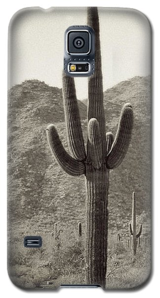 Arizona Desert Galaxy S5 Case