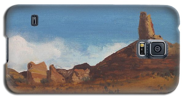 Arizona Monolith Galaxy S5 Case by Suzette Kallen