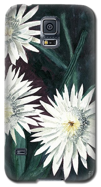 Arizona-queen Of The Night Galaxy S5 Case