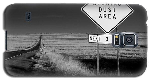 Arizona Road Galaxy S5 Case