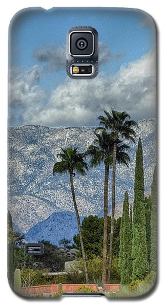 Arizona Snow Galaxy S5 Case