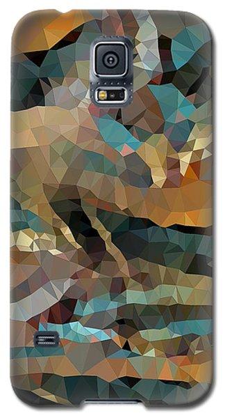 Arizona Triangles Galaxy S5 Case