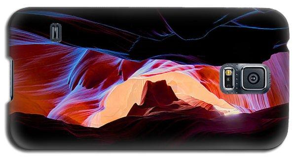 Arizona Underground Galaxy S5 Case