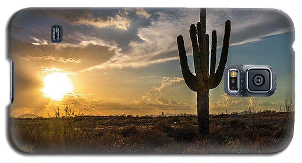 Arizona Vibes Galaxy S5 Case
