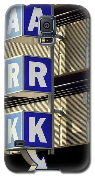 Galaxy S5 Case featuring the photograph Ark - This Way by Nikolyn McDonald