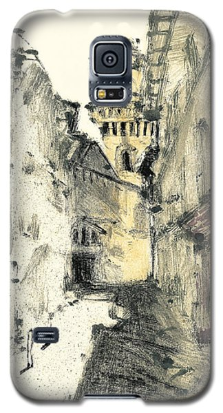 Arles Provence Galaxy S5 Case by Martin Stankewitz