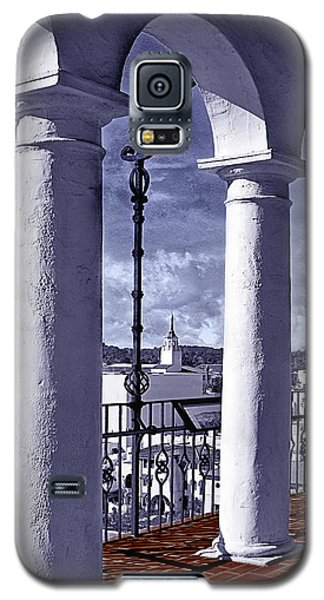 Arlinghton View Galaxy S5 Case