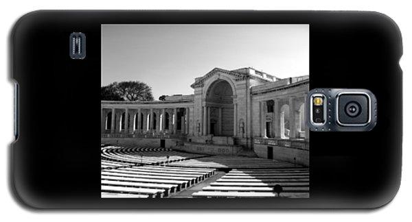 Arlington Memorial Amphitheater Galaxy S5 Case