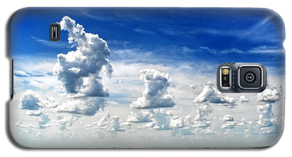 Armada Galaxy S5 Case