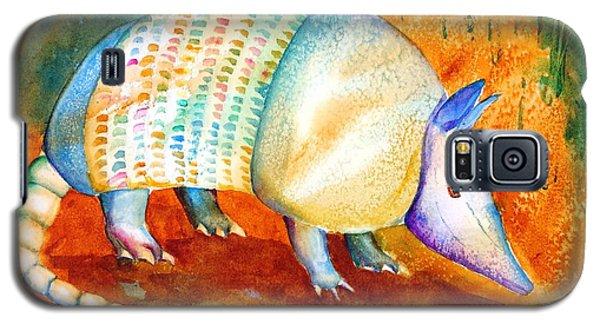 Armadillo Reflections Galaxy S5 Case by Carlin Blahnik