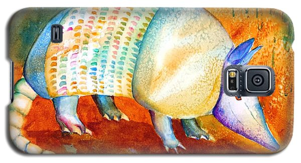 Armadillo Reflections Galaxy S5 Case