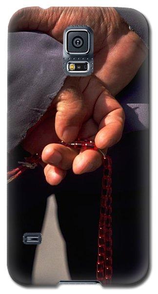 Armenian Prayer Beads Galaxy S5 Case