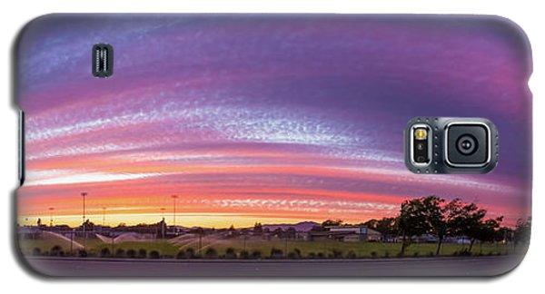 Armijo Sunset Galaxy S5 Case