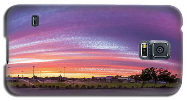 Armijo Sunset Galaxy S5 Case