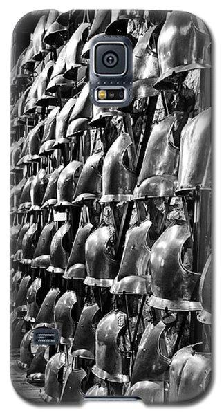 Armor Row Galaxy S5 Case