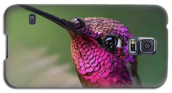Armored Jewel Galaxy S5 Case