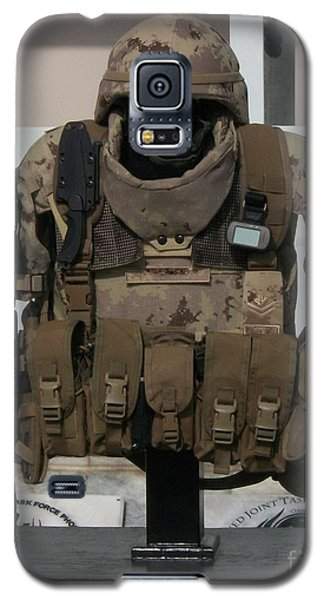 Army Gear Galaxy S5 Case