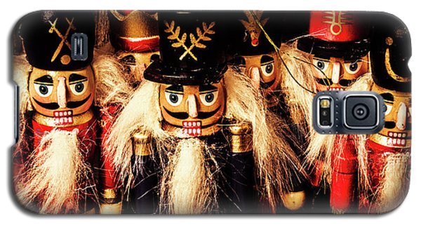 Army Of Wooden Soldiers Galaxy S5 Case