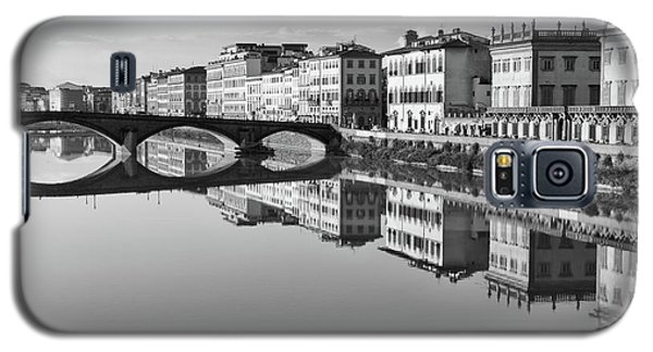 Arno Reflections 1 Galaxy S5 Case