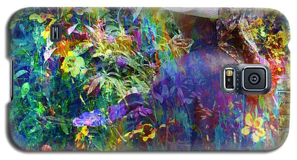 Galaxy S5 Case featuring the photograph Aromatherapy by LemonArt Photography
