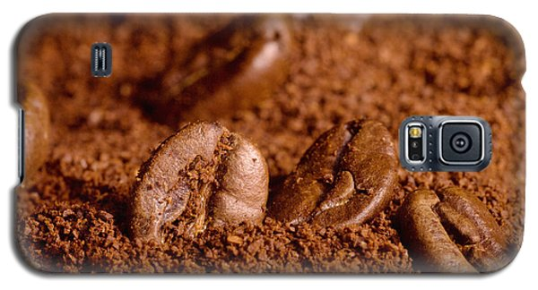 Aromatic Coffe Beans  Galaxy S5 Case