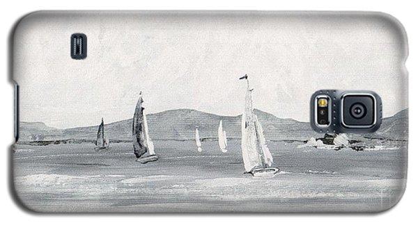 Around The Cape Galaxy S5 Case