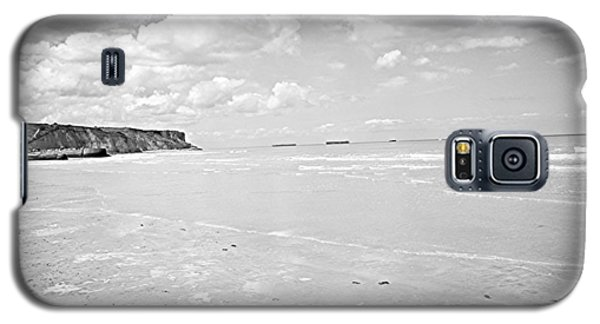 Arromanches-les-bain Galaxy S5 Case