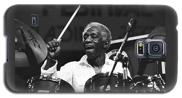 Art Blakey Galaxy S5 Case
