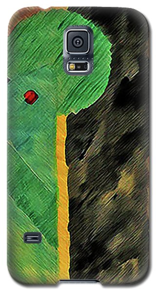 Art Deco #2 Galaxy S5 Case